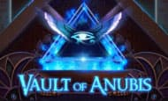 UK Online Slots Such As Vault of Anubis