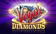 uk online slots such as Vegas Diamonds
