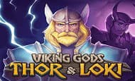 uk online slots such as Viking Gods