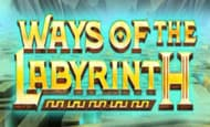 uk online slots such as Ways of the Labyrinth