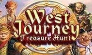 uk online slots such as West Journey Treasure Hunt