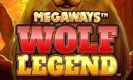 uk online slots such as Wolf Legend Megaways