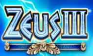 uk online slots such as Zeus III