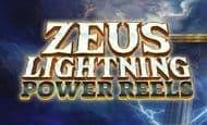 uk online slots such as Zeus Lightning
