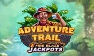 uk online slots such as Adventure Trail