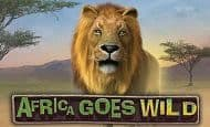 UK Online Slots Such As Africa Goes Wild