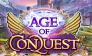 uk online slots such as Age of Conquest