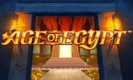 uk online slots such as Age of Egypt