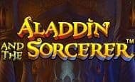 UK Online Slots Such As Aladdin and the Sorcerer