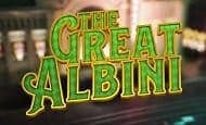 uk online slots such as The Great Albini