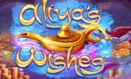 uk online slots such as Aliyas Wishes