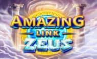uk online slots such as Amazing Link Zeus