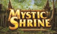 UK Online Slots Such As Amber Sterling's Mystic Shrine
