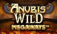 uk online slots such as Anubis Wild Megaways