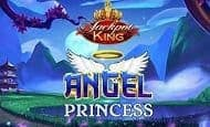uk online slots such as Angel Princess JPK