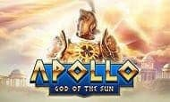 UK Online Slots Such As Apollo God of The Sun
