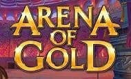 uk online slots such as Arena of Gold