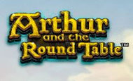 uk online slots such as Arthur and the Round Table