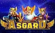 uk online slots such as Asgard