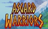 UK Online Slots Such As Asgard Warriors