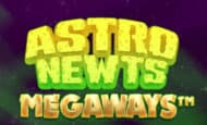 UK Online Slots Such As Astro Newts Megaways