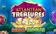 UK Online Slots Such As Atlantean Treasures