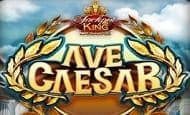 uk online slots such as Ave Caesar JPK