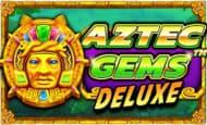 uk online slots such as Aztec Gems Deluxe
