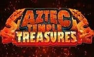UK Online Slots Such As Aztec Temple Treasures