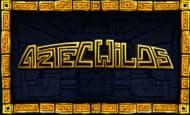 uk online slots such as Aztec Wilds