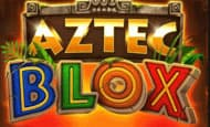 uk online slots such as Aztec Blox