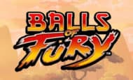 uk online slots such as Balls of Fury