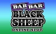 UK Online Slots Such As Bar Bar Black Sheep