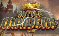 uk online slots such as Battle Maidens