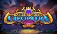 uk online slots such as Battle Maidens Cleopatra