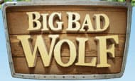 uk online slots such as Big Bad Wolf