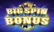 uk online slots such as Big Spin Bonus