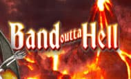uk online slots such as Band Outta Hell