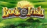 uk online slots such as Book of the Irish