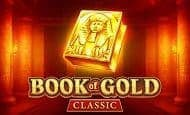 uk online slots such as Book of Gold: Classic