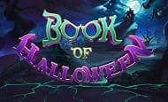 UK Online Slots Such As Book of Halloween