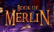 uk online slots such as Book of Merlin