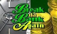 UK Online Slots Such As Break Da Bank Again