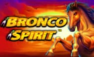 uk online slots such as Bronco Spirit