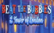 uk online slots such as Beat the Bobbies 2