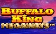 uk online slots such as Buffalo King Megaways