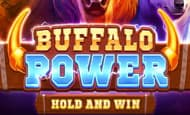 uk online slots such as Buffalo Power: Hold and Win