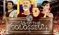 UK Online Slots Such As Call of the Colosseum