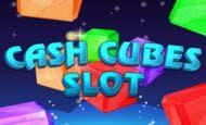 uk online slots such as Cash Cubes Slot