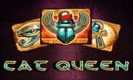 uk online slots such as Cat Queen